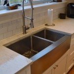 PEI Kitchen Sink