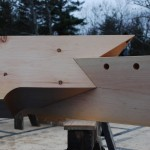 Gillis & Company Timber Frames - Harvard, MA 4