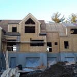 Timber Frame & SIPs
